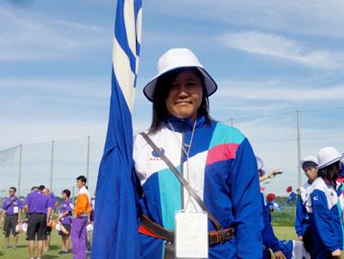 第68回国民体育大会【スポーツ祭東京2013】閉会式