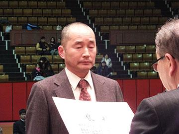 国民体育大会賞入賞競技団体