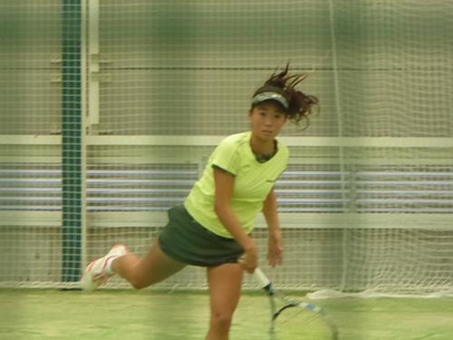 和歌山国体 テニス競技(成年女子) 入賞!