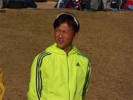 特別招待者 平塚 潤 選手