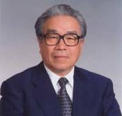 公益財団法人 茨城県体育協会 会長 角田 芳夫