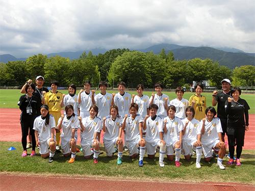 第71回国体関東ブロック大会 サッカー競技