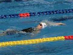 水泳競技(競泳)少年女子
