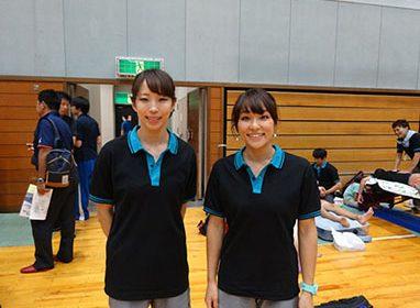 平成28年度国民体育大会関東ブロック大会(山岳競技・水泳競技〔水球〕)が開催されました。