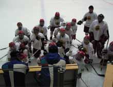アイスホッケー競技