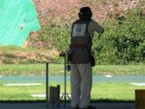 クレー射撃競技 成年 茨城選抜