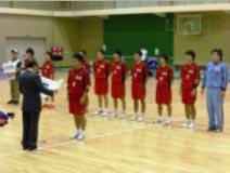 ハンドボール競技  成年男子 (第5位)