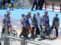 自転車競技 成年男子