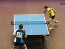 卓球競技 成年女子 (第3位)