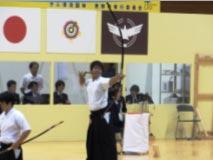 弓道競技 成年男子(第4位)