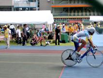 自転車競技 少年男子