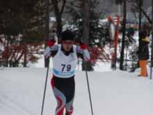 スキー競技