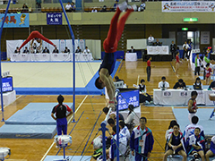 体操競技(競技)少年男子